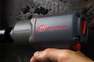 Ingersoll-Rand 2135TiMAX 1/2-Inch Air Impact Wrench